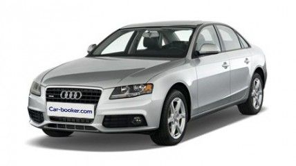 Standard car class car rental.  Check out all the best deals for each car class anywhere in the world with Car Booker.