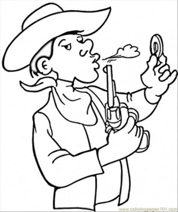 80 best Cowboy and Indian coloring sheets images on