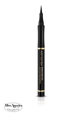 Seriously my favorite liquid liner...ever.    112828 - ARTISTRY® SIGNATURE EYES™ Automatic Liquid Eyeliner