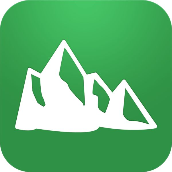Wandermap is one of the largest collections of hike routes on the web. Hike routes can be mapped or uploaded from GPS devices.
