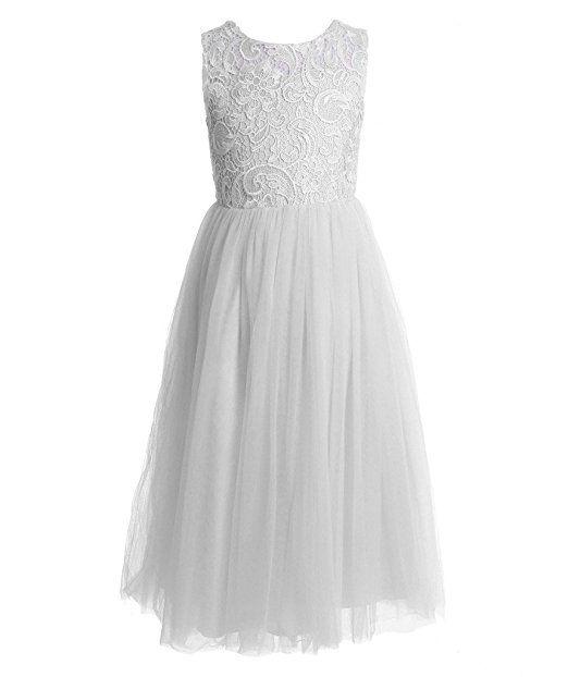 29 best Blumenmädchen Kleid images on Pinterest | Flower girl gown ...