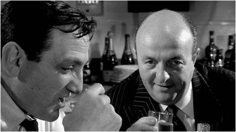 17 meilleures images propos de sixties sur pinterest - Tonton flingueurs cuisine ...