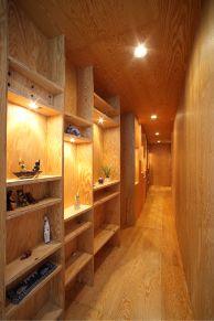 シェアハウスリノベーションの施工例   東京リノベーションスタイル
