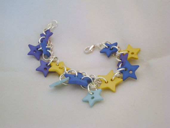 starry nights for kids!