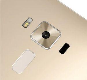 Gambar Smartphone Asus Zenfone 3 Deluxe ZS570KL - Kamera