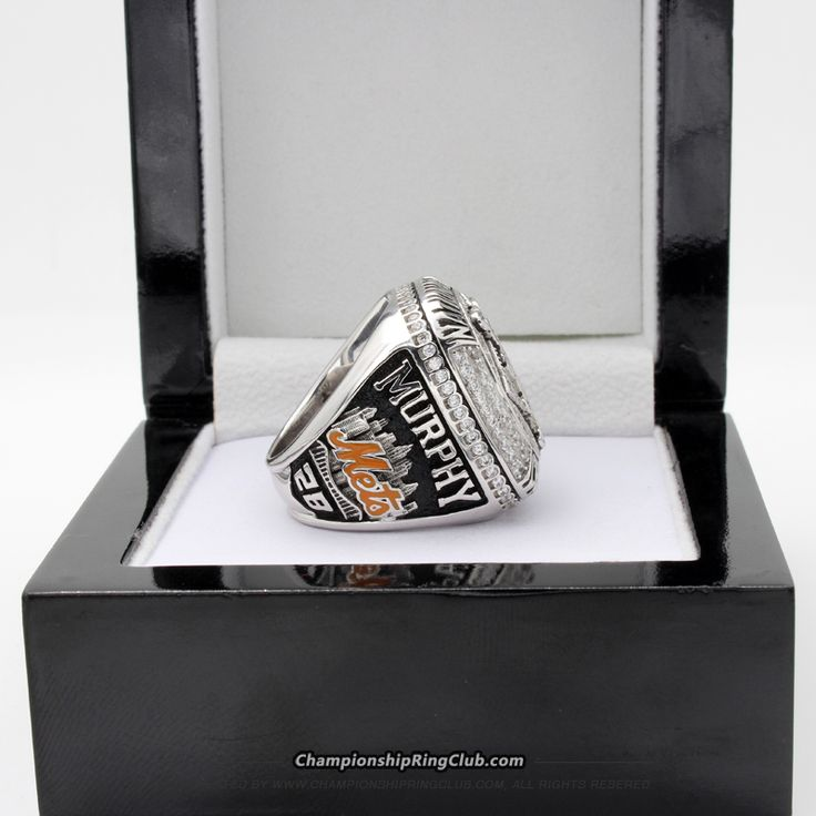 94 best al nl champion rings images on pinterest championship 2015 new york mets national league championship ring best gift from championshipringclub sciox Images