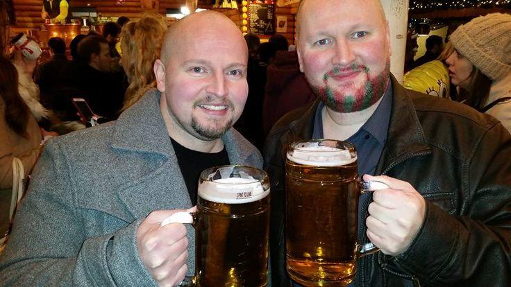 German Beer Market 2015