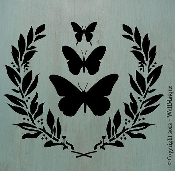 28 Best Images About Stencils On Pinterest More Flower Stencils Stencils And Bunny Rabbit Ideas