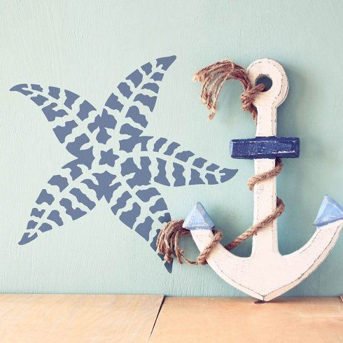 124 best images about nautical stencils decor on for Nautical projects