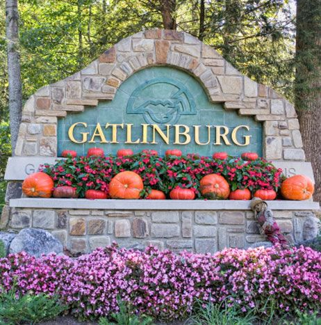 Gatlinburg Hotel - River Edge Motor Lodge - Motels in Gatlinburg TN