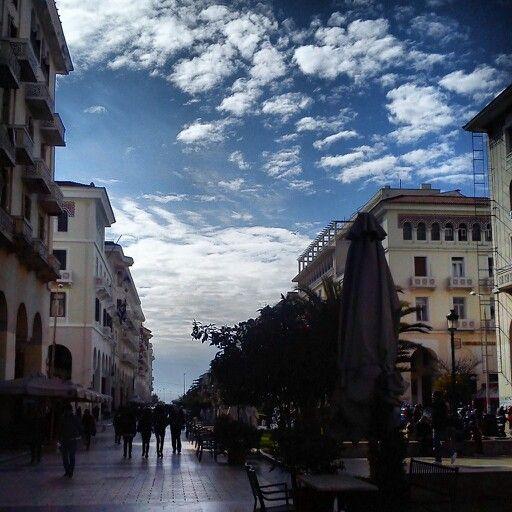 Thessaloniki.aristotelous