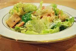 Green Jacket Salad... the BEST!