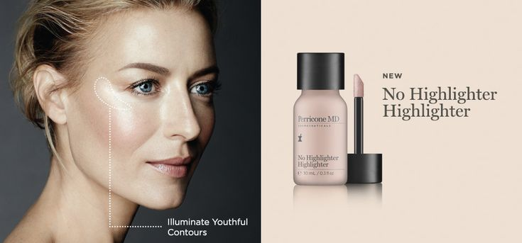 Perricone MD - No Highlighter Highlighter