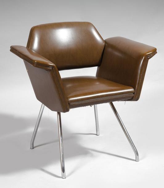 17 best ideas about fauteuil de bureau cuir on pinterest fauteuil cuir arn - Fauteuil herman miller occasion ...