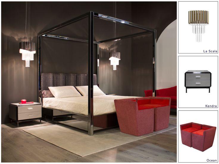 Dê Um Novo Look Ao Seu Quarto. Give Your Bedroom A New Look. #