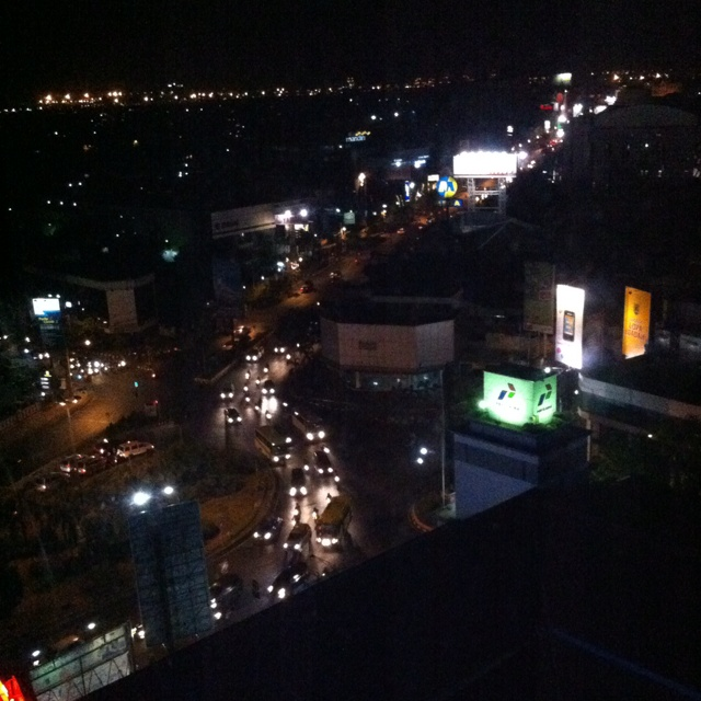 Semarang jalan pemuda