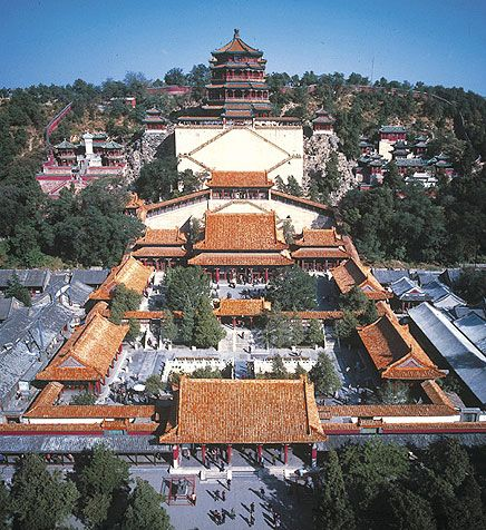 The Summer Palace - Beijing - China  Google Image Result for http://www.chinatoday.com/travel/china_travel_pictures/summer.palace.front.jpg