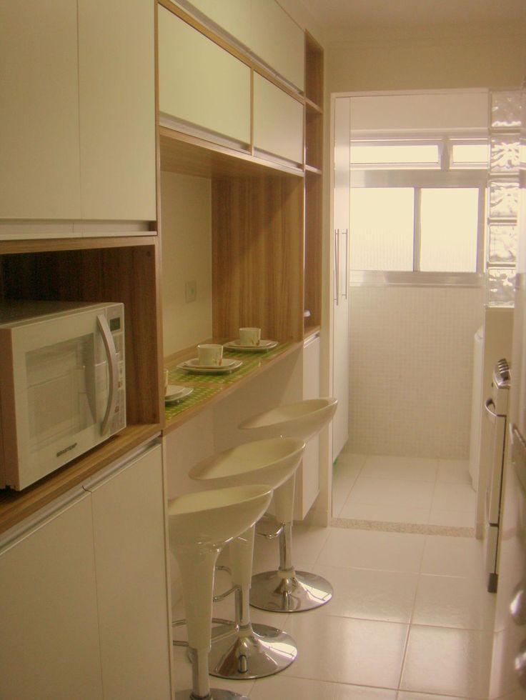 Aparador Tok Stock ~ 62 melhores imagens de Armário de Cozinha no Pinterest Cozinha planejada para apartamento