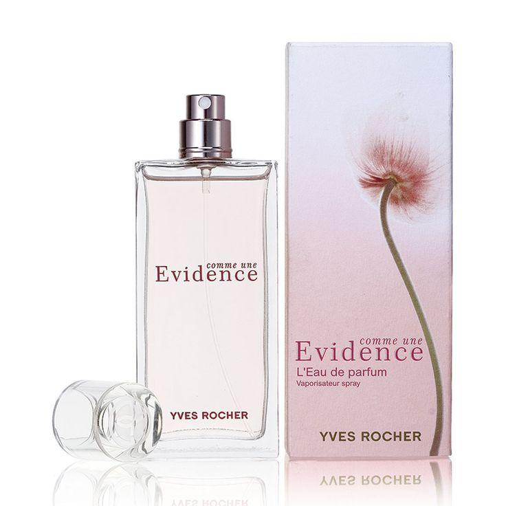 Yves Rocher Evidence Eau de Parfum ___MY LOVE___