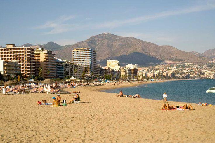 Torremolinos (Málaga, España)
