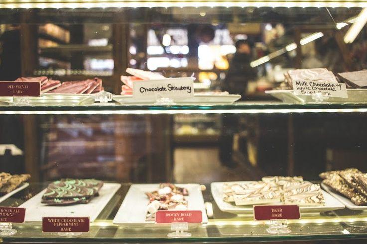 Savannah's Candy Kitchen - Nashville, Tennessee on RueBaRue
