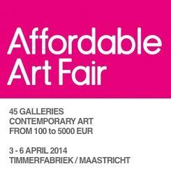 AAF Maastricht 2014