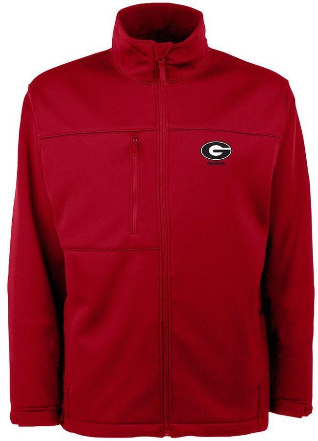 Men's Georgia Bulldogs Traverse Jacket