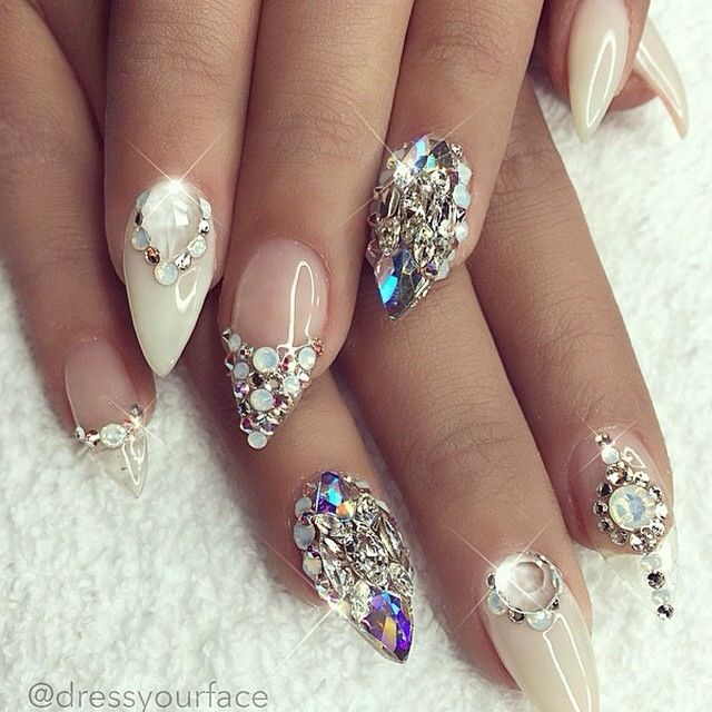 305 best Bomb ass nails images on Pinterest