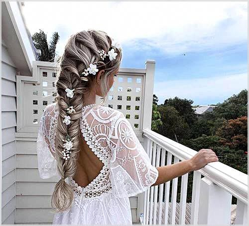Low Chignon is a smooth bridal hair messy bun which appears extremely lovely on bridesmaid as well. #weddinghairstyles #coolhairstyles #easyhairstyles...