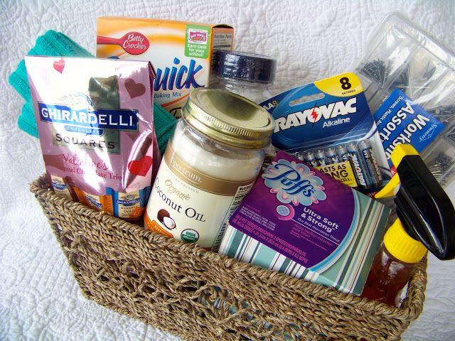 102 best diy housewarming gift ideas images on pinterest your gluten free kitchen solution housewarming gift diy negle Choice Image