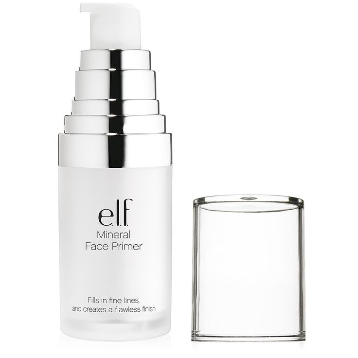 Buy Now Studio Mineral Face Primer for Professional Makeup Artists | e.l.f. Cosmetics