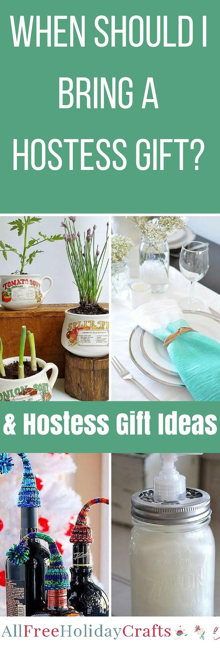 Wedding Shower Hostess Gift Etiquette : When Should I Bring a Hostess Gift? + 10 Best Hostess Gifts These ...