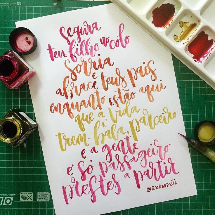 Positive Vibes Quotes Wallpaper Trem Bala Ana Vilela Trechos De M 250 Sicas Pinterest