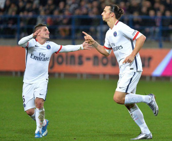 Zlatan Ibrahimovic claims Paris Saint-Germain 'was born the day the Qataris arrived' | 1hrSPORT