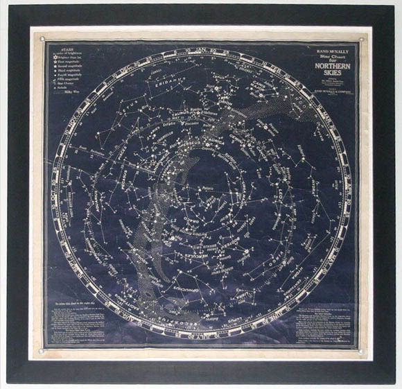 Best Star Chart Images On   Star Chart Constellations