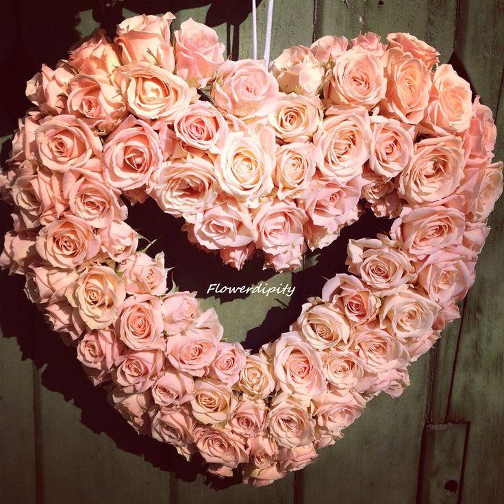 Flowers heart  #flowerdipity #special #love #flowers #heart