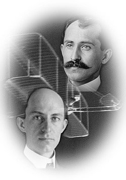 an analysis of the greatest invention of the wright brothers Many of these engine improvements ranked among some of the greatest  a brief overview of aircraft engine  engineers at both pratt & whitney and curtiss-wright.