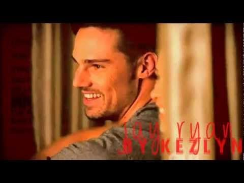 Who doesn't love Jay Ryan? He is so beautiful and I fall inlove with him more and more each time I see him! lol seriously.   I didn't see many, if not at all, Jay Ryan videos. So I thought I HAVE TO MAKE ONE! andddd I just recently reached 700 subscribers! So this video is dedicated to all my lovely subscribers, to the jay ryan fans, and to my su...