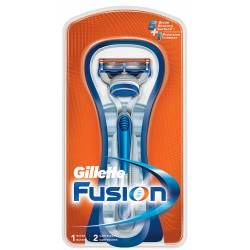 Gillette Fusion Razor  Check it out on: https://tjengo.com/personlig-pleje/381-gillette-fusion-razor.html