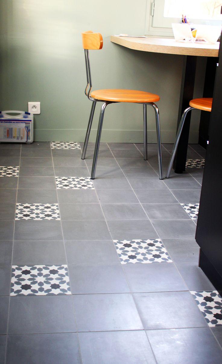 95 best Cocina/ Kitchen images on Pinterest | Flooring, Mosaics and ...