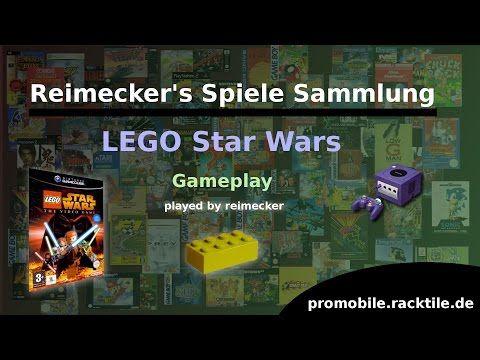 Reimecker's Spiele Sammlung : LEGO Star Wars