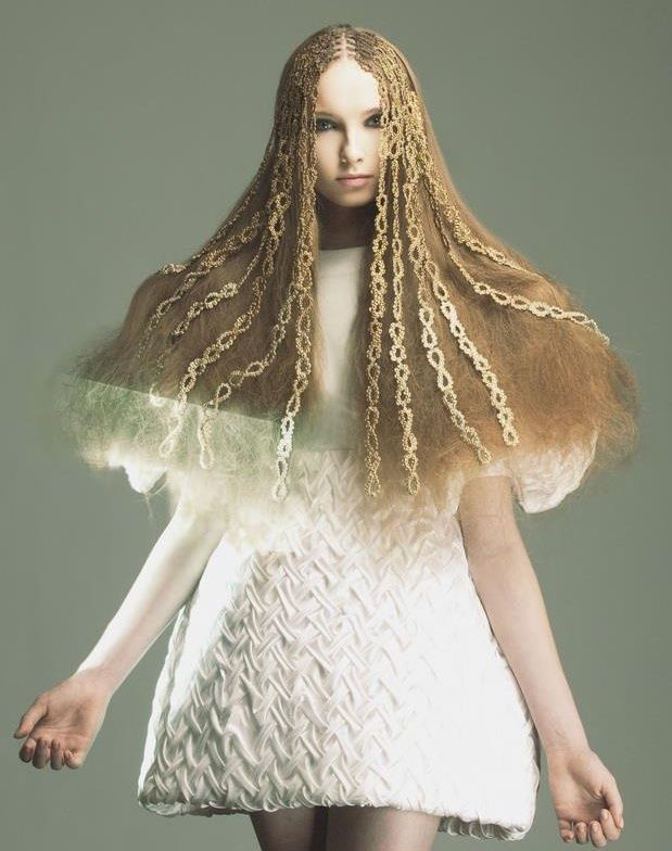 Hair by Chie Sato - Поиск в Google