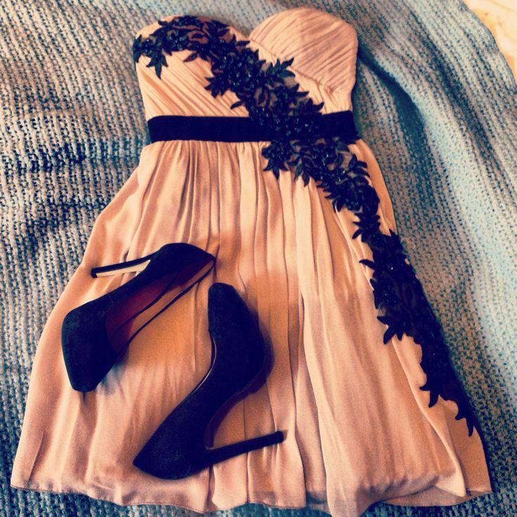 Dress to impress :)