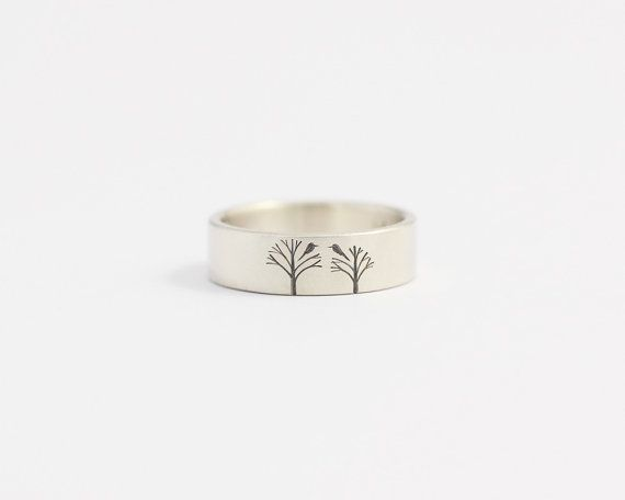 Hey, I found this really awesome Etsy listing at https://www.etsy.com/uk/listing/123460129/wedding-band-or-engagement-ring-with