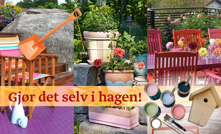 Male om gamle stoler. Nyttige tips om grunnarbeid og maling.