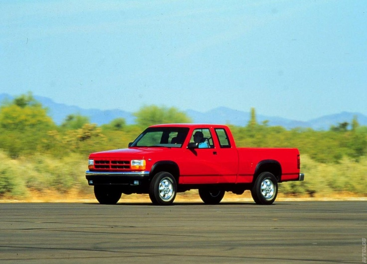 Bef C A C C A D A E Dodge Dakota Dodge Trucks on 1989 Dodge Dakota Sport 4x4 Convertible