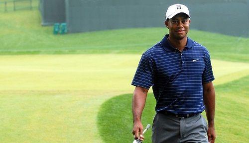 Una mujer recién casada le confiesa al marido que no es virgen y que tuvo una relación con el golfista Tiger Woods. Haz clic aquí para leer el chiste del día.