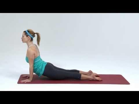 Chapitre 1: Initiation au yoga - YouTube