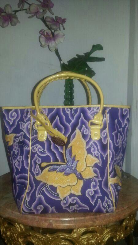 17 Terbaik gambar tentang Batik di Pinterest | Yogyakarta, Java, dan ...