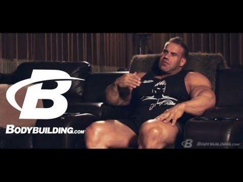 Bodybuilding.com: Jay Cutler Living Large Episode 4 - Workouts, Training Tips, Nutrition
